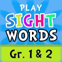 Sight Words 2 Play Word Bingo icon