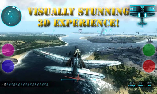 Air Combat: Flight Simulator