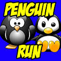 Penguin Run FREE icon