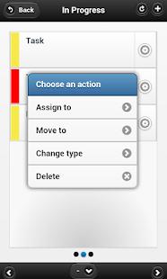Kanban Tool – miniaturka zrzutu ekranu