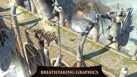 Dungeon Hunter 4 Screenshot 3