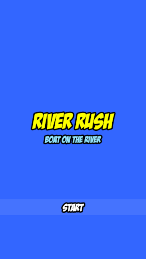 River Rush- screenshot