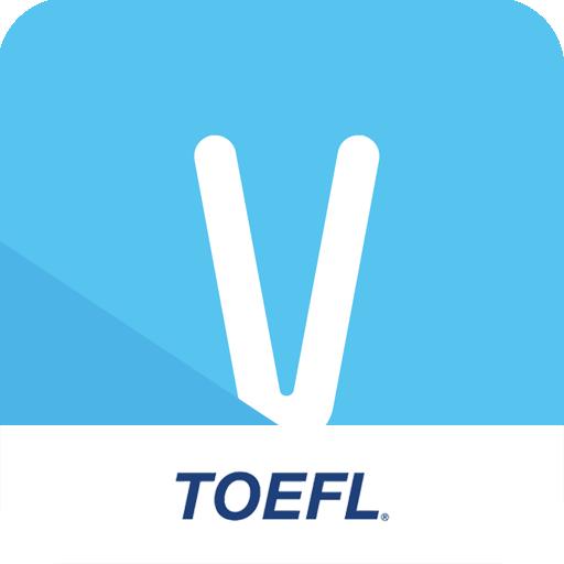 教育のTOEFL試験:ボキャブラリー LOGO-記事Game