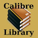 Calibre Library logo