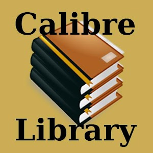 Calibre Library icon