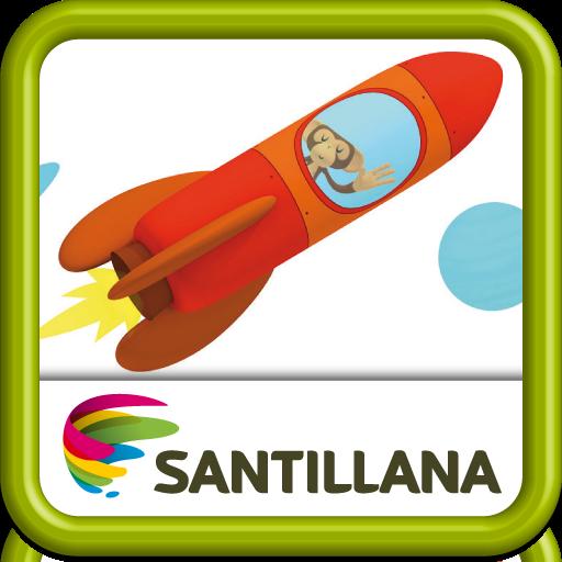 Un viaje a la luna 教育 App LOGO-APP試玩