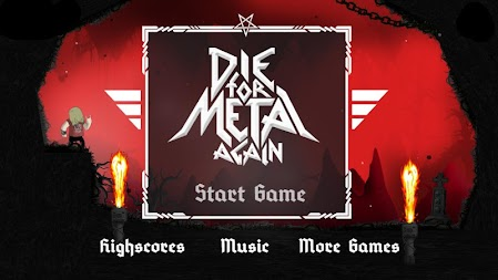 Die For Metal Again APK screenshot thumbnail 7