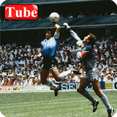 Diego Maradona All Goals