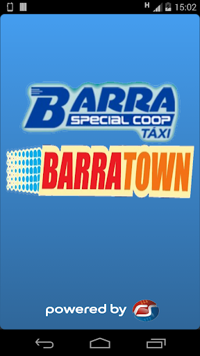 BarraTown Special Mobile