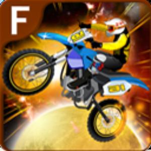 杂技骑士-沼泽2 賽車遊戲 App LOGO-硬是要APP