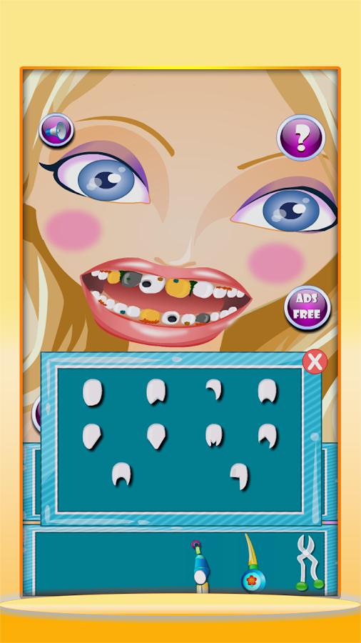 Casino hospital dental