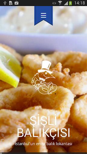 玩購物App|Şişli Balıkçısı免費|APP試玩