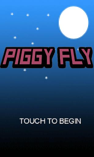 Piggy Fly