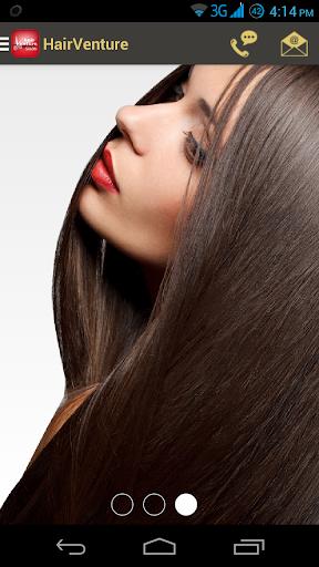 HairVenture Salon Spa 2