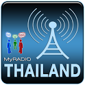 MyRadio THAILAND icon