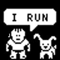 RunMan logo