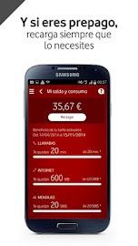 Mi Vodafone Screenshot 5