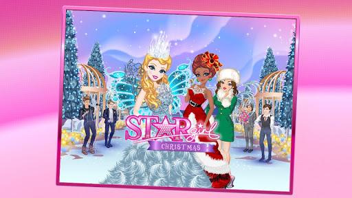 Star Girl: クリスマス