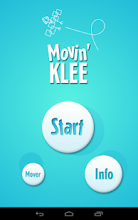 Movin'KLEE- screenshot thumbnail