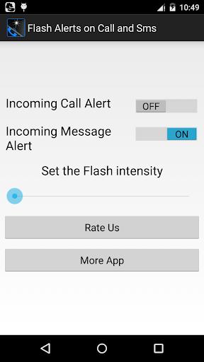 玩工具App|在通話和短信閃光警報免費|APP試玩