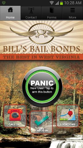 Bill's Bail Bonds