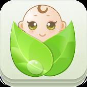 开心宝宝-最好用的宝宝成长日记