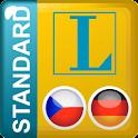Standard Tschechisch logo