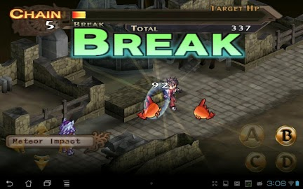 RPG Blazing Souls Accelate Screenshot 26