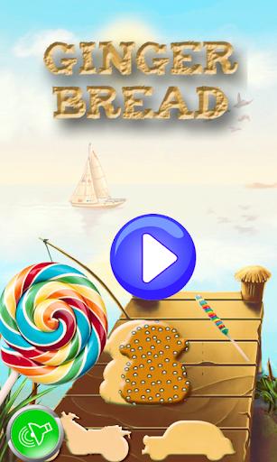 Ginger Bread Baker