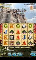 Screenshot of El Dorado 3 slot machine
