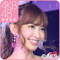 AKB48きせかえ(公式)小嶋陽菜-DT2013- icon