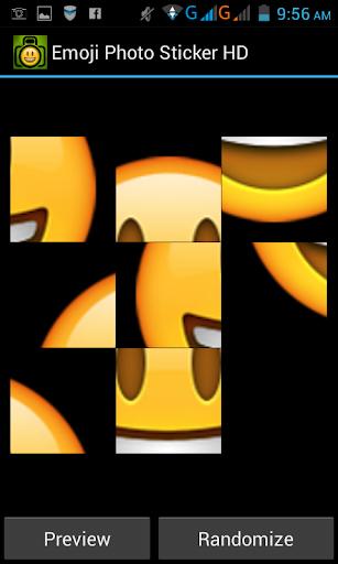 Emoji Photo Sticker HD