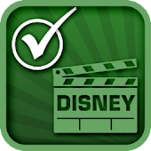 DISNEY MOVIES CHECKLIST