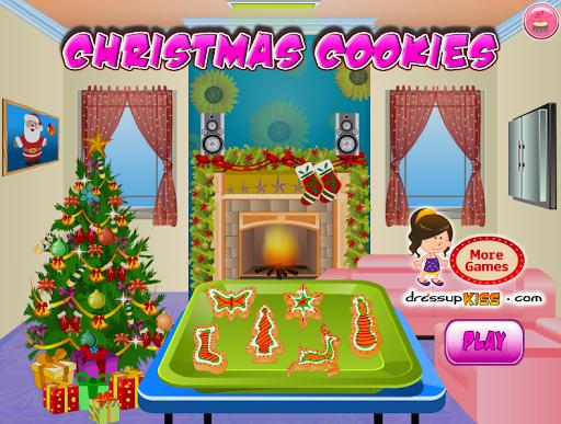 Christmas Cookies 2.2 screenshots 1
