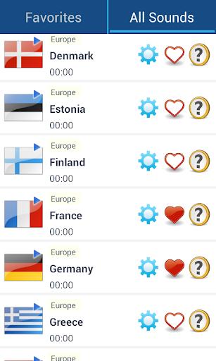 免費下載音樂APP|世界の国歌&国旗 app開箱文|APP開箱王