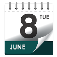 Calendar Droid Free 1.6.6 FREE