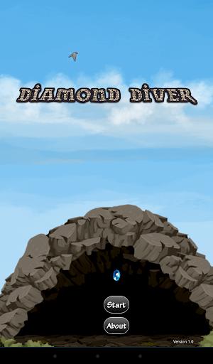 Diamond Diver