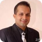 Dr Amit K. Mehta Appointments