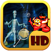 The Mummy - Hidden Object Game