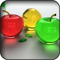 Glass Wallpapers icon