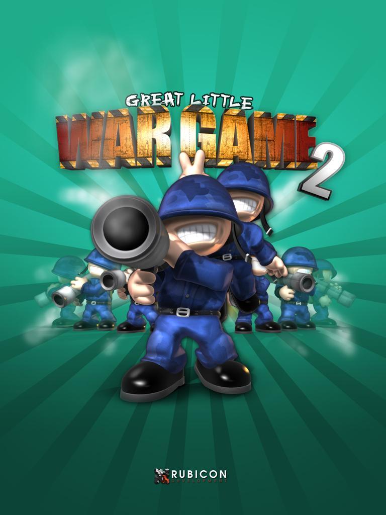 Great Little War Game 2 screenshot #5