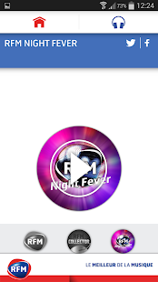 RFM, le meilleur de la musique- screenshot thumbnail