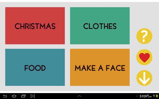 玩免費益智APP|下載Picture Charades! app不用錢|硬是要APP
