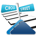 CrossStreet PayPalHere Link icon