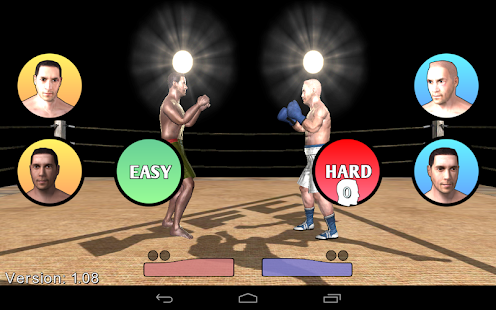 Concussion Boxing - screenshot thumbnail