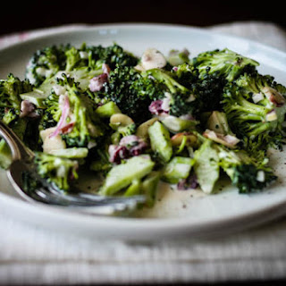 The Best Broccoli Salad of My Life