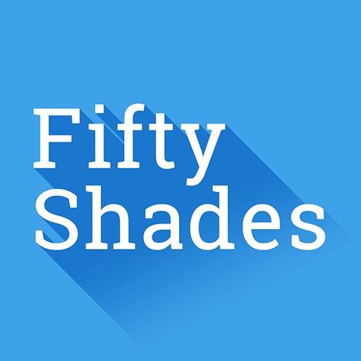 50深浅色盲 休閒 App LOGO-硬是要APP