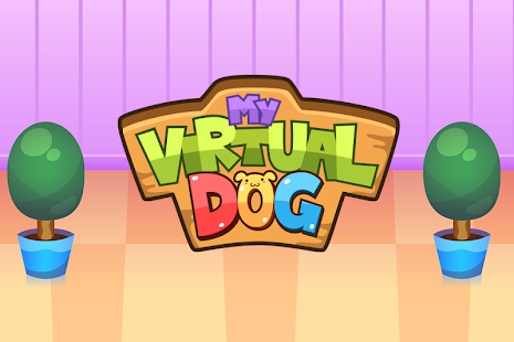 My Virtual Dog - Pup & Puppies- screenshot thumbnail