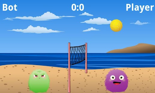 Volleyball Free - screenshot thumbnail