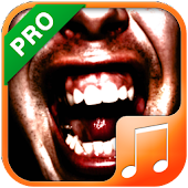 Screaming Sounds PRO